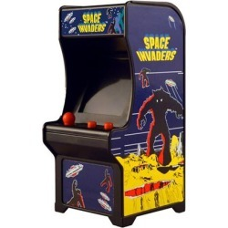 Tiny Arcade Space Invaders found on Bargain Bro India from entertainmentearth.com for $21.99