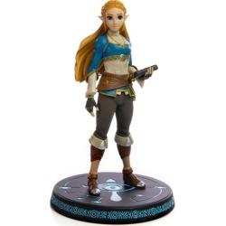 The Legend of Zelda: Breath o/t Wild Princess Zelda Statue