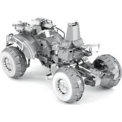 Halo UNSC Gungoose Metal Earth Model Kit