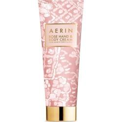 AERIN Rose Hand & Body Cream - 250ml found on Bargain Bro UK from esteelauder.co.uk