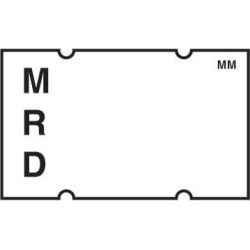 MoveMark DM5 3 Line Made/Ready/Discard Label found on Bargain Bro India from eTundra for $11.06