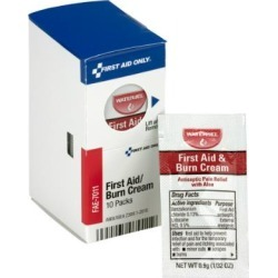 First Aid Burn Cream found on Bargain Bro Philippines from eTundra for $4.64