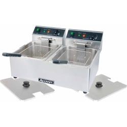 26 lb Electric Countertop Fryer