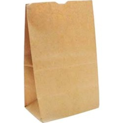 8 lb Kraft Grocery Bag found on Bargain Bro from eTundra for USD $31.23