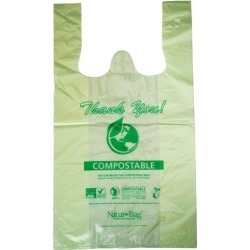 Medium Compostable Shopping Bags found on Bargain Bro from eTundra for USD $41.03