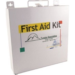 50 Person First Aid Kit found on Bargain Bro Philippines from eTundra for $84.92