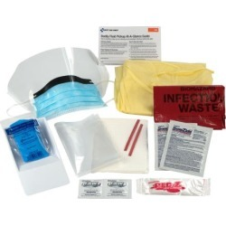 Body Fluid Clean-Up Kit found on Bargain Bro Philippines from eTundra for $25.64