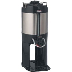 1.5 Gallon Stainless Steel Thermofresh Server with Base