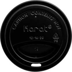 8 oz Black Travel Lid found on Bargain Bro India from eTundra for $35.42