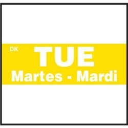 DuraMark XL2 label Tuesday Label found on Bargain Bro from eTundra for USD $28.11