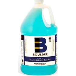 BOULDER® Herbal Peppermint Glass + Surface Cleaner found on Bargain Bro India from eTundra for $18.79