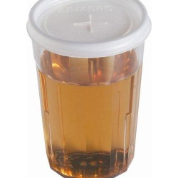 CamLid® Disposable 6.4 oz Newport Tumbler Lid found on Bargain Bro India from eTundra for $60.85