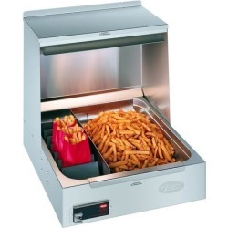 Glo-Ray® Portable Food Holding Station