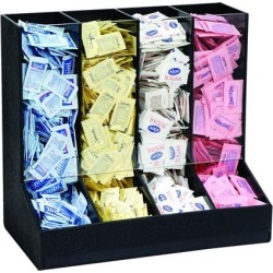 Four Section Packeted Condiment Organizer found on Bargain Bro Philippines from eTundra for $158.99