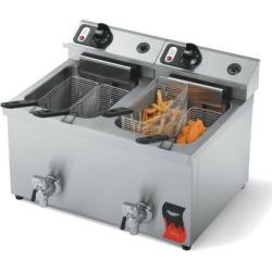 15 lb Cayenne® Electric Countertop Fryer