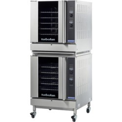 LP Gas Double 5-Full-Pan Convection Oven w/ Casters found on Bargain Bro India from eTundra for $8428.00