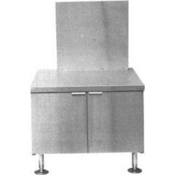 Electric Large Capacity Steam Generator (42 Kw)