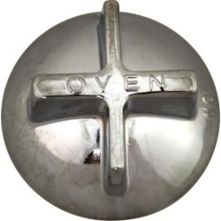 On/Off Chrome Oven Knob found on Bargain Bro India from eTundra for $12.13