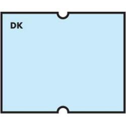 DuraMark DM4 2 Line Light Blue Label found on Bargain Bro from eTundra for USD $8.16