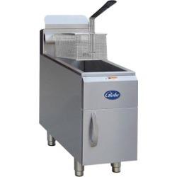 15 lb LP Gas Countertop Fryer