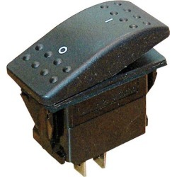 On/Off SPST Power Switch found on Bargain Bro India from eTundra for $15.31