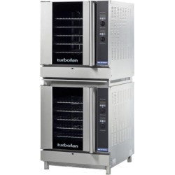 LP Gas Double 5-Full-Pan Convection Oven found on Bargain Bro India from eTundra for $8376.00