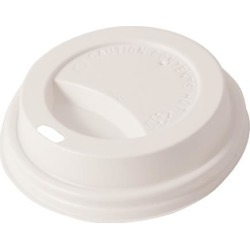 8 oz White Travel Lid found on Bargain Bro India from eTundra for $35.90