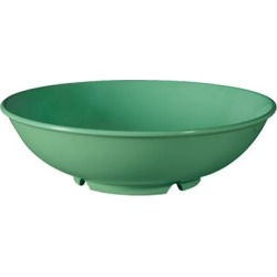 Mardi Gras Forest Green 1.9 qt Cereal Bowl found on Bargain Bro Philippines from eTundra for $102.99