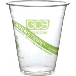 12 oz GreenStripe® Cold Cups Convenience Pack found on Bargain Bro India from eTundra for $10.80