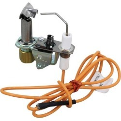 1/4 in Natural Gas Pilot Burner w/Electrode found on Bargain Bro India from eTundra for $80.03