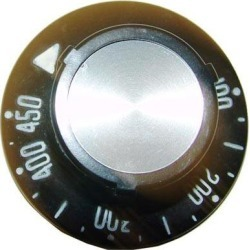 100° - 450° Thermostat Dial found on Bargain Bro from eTundra for USD $25.91