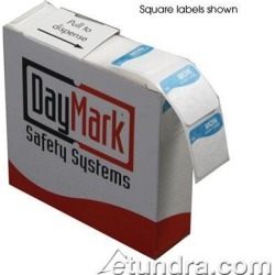MoveMark 1 in Octagon 7 Day Label Set found on Bargain Bro from eTundra for USD $29.19