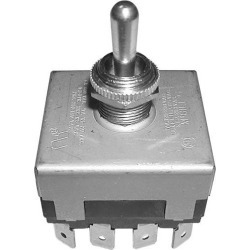 On/Off 12 Tab Toggle Switch found on Bargain Bro India from eTundra for $47.85