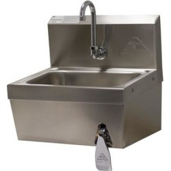 14 in x 10 in x 5 in Deep Drawn™ Hand Sink found on Bargain Bro Philippines from eTundra for $715.05