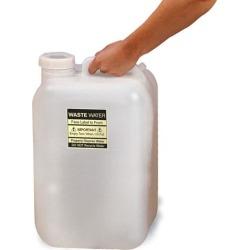 Waste Water Tank