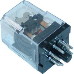 120V Time Delay Relay found on Bargain Bro India from eTundra for $37.40