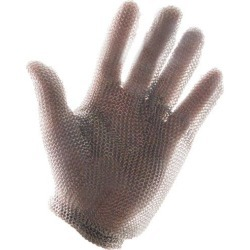 X-Large Stainless Steel Whizard® Safety Gloves found on Bargain Bro India from eTundra for $114.19