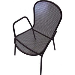 Rockport Charcoal Dining Chair found on Bargain Bro India from eTundra for $95.99