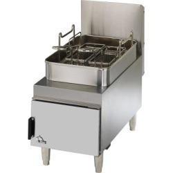 15 lb Star-Max® Electric Countertop Fryer