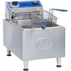10 lb Electric Countertop Fryer