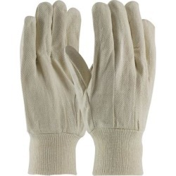 Large Men's Fabric Work Gloves found on Bargain Bro India from eTundra for $156.99