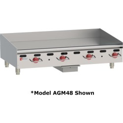 24 in Heavy Duty Griddle found on Bargain Bro from eTundra for USD $1,580.80