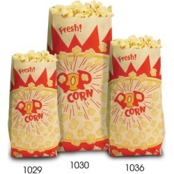 Popcorn Bags-Large- 2 oz found on Bargain Bro from eTundra for USD $29.30