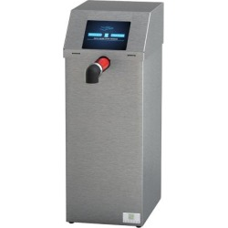 S/S Touchless Express™ Direct-Pour Countertop Automatic Condiment Dispenser
