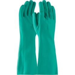 Medium 15 In Nitrile Gloves