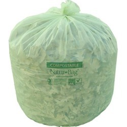 55 Gallon Compostable Liners found on Bargain Bro from eTundra for USD $64.59