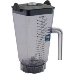 48 oz Container Assembly with Wet Blade and Lid found on Bargain Bro India from eTundra for $121.00