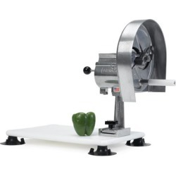 Easy Slicer ™ 3/16 in Fixed Cut Manual Slicer