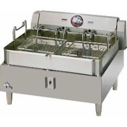 30 lb Star-Max® Electric Countertop Fryer