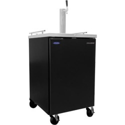 AdvantEDGE 24 in Draft Beer Dispenser found on Bargain Bro India from eTundra for $1489.71
